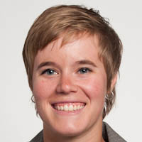 uvmmedicine blogger Kathryn Schlosser '15
