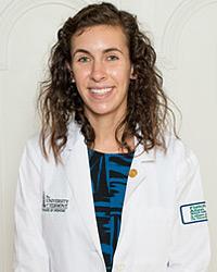 uvmmedicine blogger Amy Schumer '17