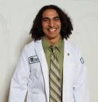 uvmmedicine blogger John Paul Kelada '15