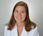 uvmmedicine blogger Catherine Hayes '18