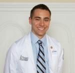 uvmmedicine blogger Matthew Jordan '16