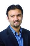 Omar Khan, M.D. '03