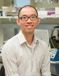 CMB Ph.D. student Wyatt Chia