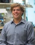 CMB Ph.D. student Phill Munson
