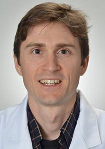 uvmmedicine blogger Kenyon Bolton '18