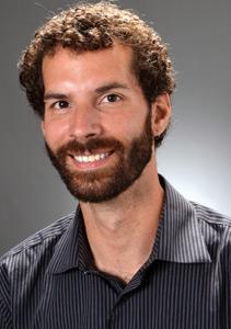 uvmmedicine blogger Nicholas Farina, Ph.D.