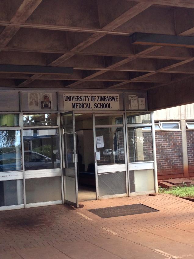 University of Zimbabwe Medical School