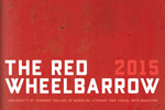 The Red Wheelbarrow, 2015