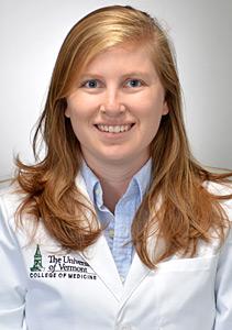uvmmedicine blogger Katie Grenoble '20