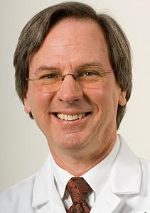Marvin Klikunas, M.D.