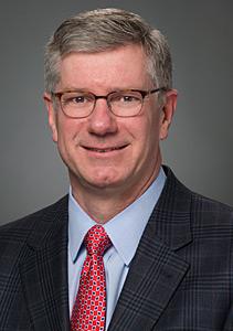 William Jeffries, Ph.D.