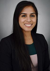 uvmmedicine blogger Soraiya Thura '18