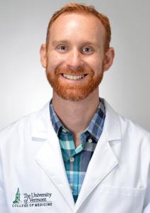 uvmmedicine blogger Conner Soderquist '20