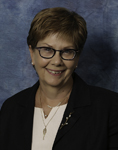 Diane Magrane, M.D.