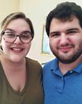 Rachel Adelsheim and Brad Blansky